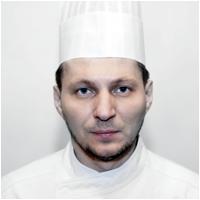 Шеф-повар Игорь Раздольский