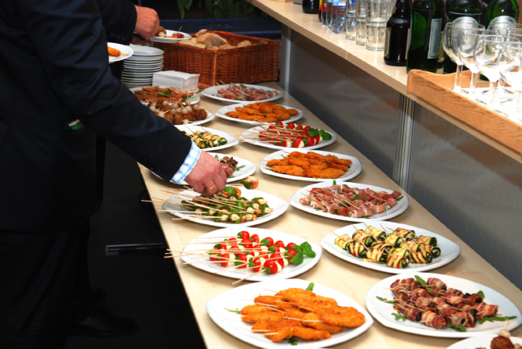 catering conclusion Find and compare catering software free, interactive tool to quickly narrow your choices and contact multiple vendors.