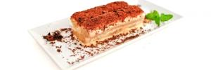 Кейтеринг-меню: Десерты