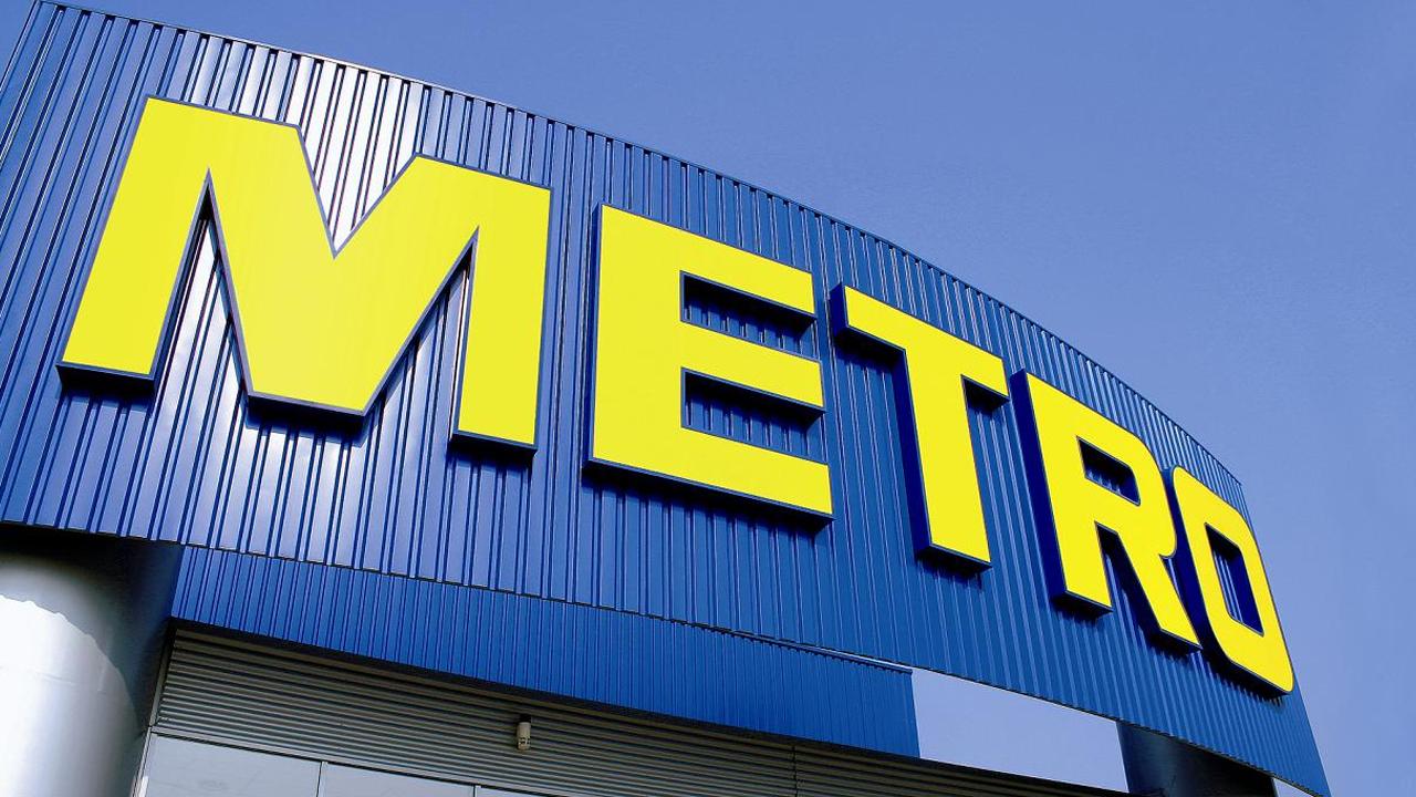 Кейтеринг: Открытие Metro cash&carry в Орле