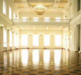 Дом Пашкова - площадки для проведения мероприятий