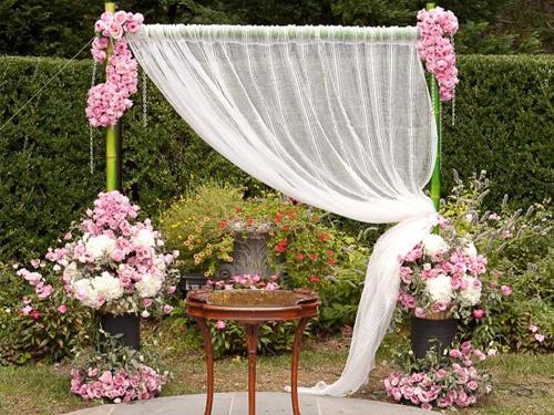 Флористические композиции для выездных мероприятий